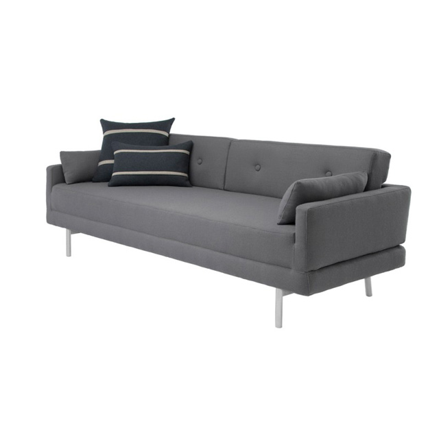 The Look For Less Blu Dot One Night Stand Sleeper Sofa