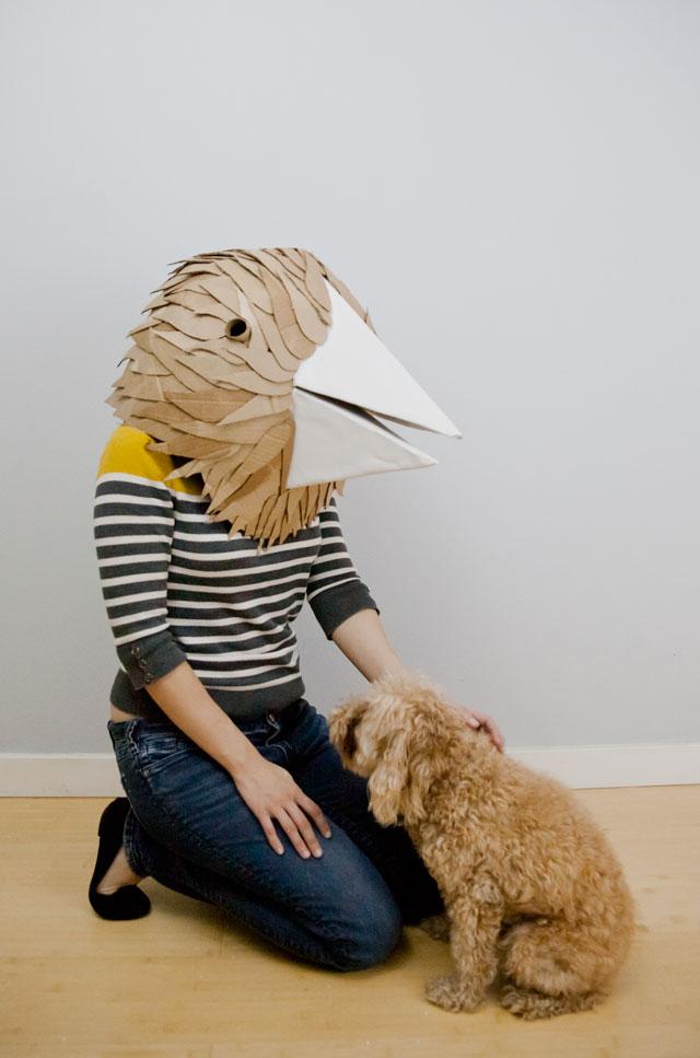 dog-bird