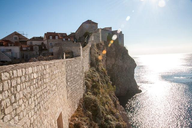 Dubrovnik_Walls1