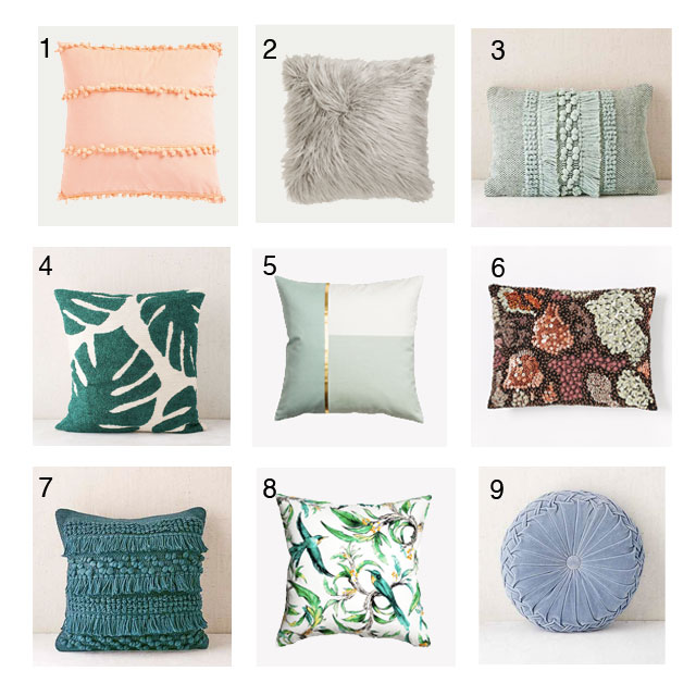 Things-I-Love-PILLOW